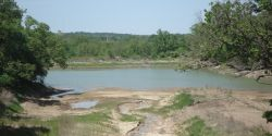 Fairman Lake Restoration